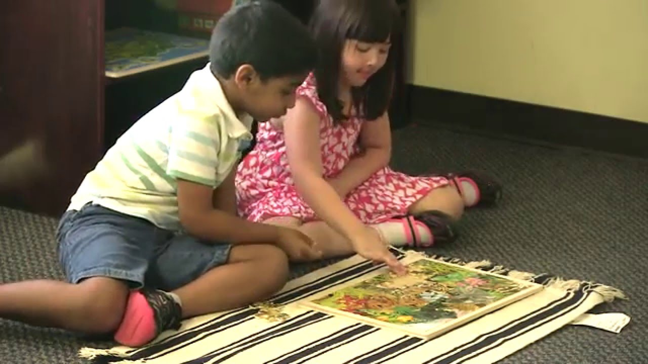 Austin Childrens Academy Is The Best Montessori School In North