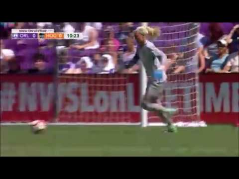 NWSL on Lifetime: Orlando Pride vs. Houston Dash