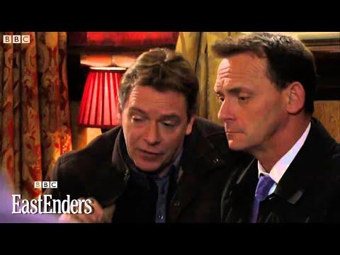 Lucy Spikes Lauren's Drink - EastEnders - BBC