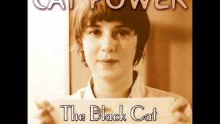 Watch Cat Power The Fate Of The Human Carbine video