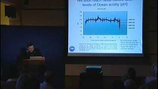 Climate Science at Scripps - Perspectives on Ocean Science