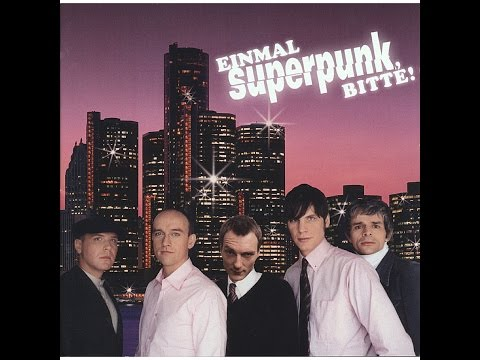 Superpunk - Das Ist Heute Nicht Dein Tag (Live) [Bonus Track]