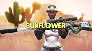 Fortnite Montage - Sunflower (Post Malone, Swae Lee) thumbnail