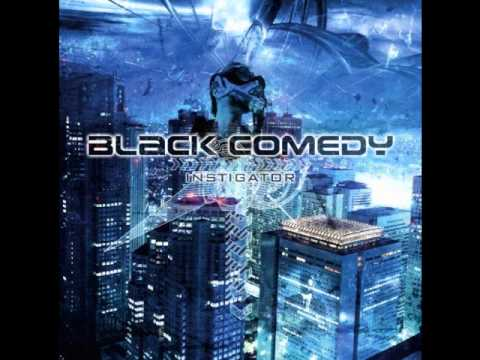 Black Comedy - At One with Decadence
