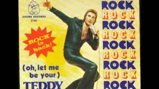Ricky Gordon - (oh, let me be your) Teddy Bear