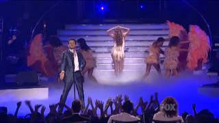 DEMO... Marc Anthony - Aguanile [ Video Edit Pinky ].mp4