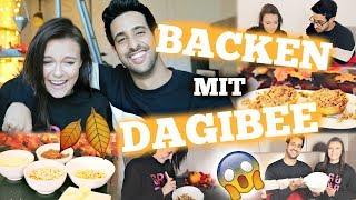 BACK-CHALLENGE mit Dagibee - sie weiß nicht, was sie erwartet! 😱 + OUTTAKES! | Sami Slimani