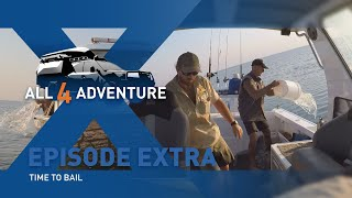 Time to Bail: Extra ► All 4 Adventure TV
