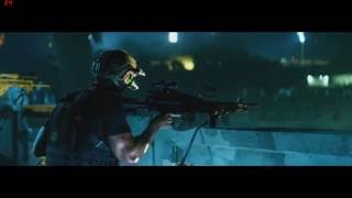 13 Hours: The Secret Soldiers of Benghazi - Last Battle Scene (1080p) FR