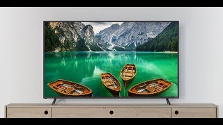 VIZIO D50-E1 D-Series 50-Inch 4K UHD Smart LED TV