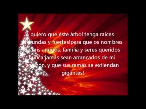 Feliz navidad para los amigos de hom youtube - Saludos de navidad ...
