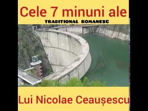 Ceausescu si minunile lui