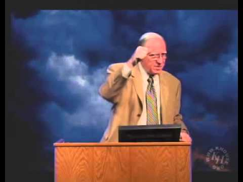 Chuck Missler Revelation Session 17 Ch 12 The Woman & The Man Child