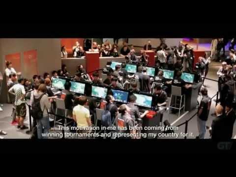 Dota 2 Documentary Tra... Yaphets Vs Dendi