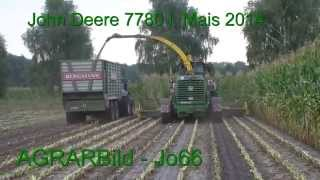 Gambar cover John Deere 7780 i Mais 2014