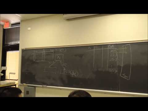 Intro to Machine Learning | ECE, Virginia Tech | Spring 2015: ECE 5984