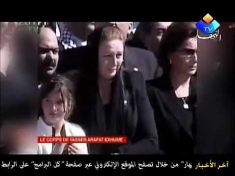 Leila Ben Ali sur Ennahar TV - .
