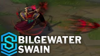 Bilgewater Swain