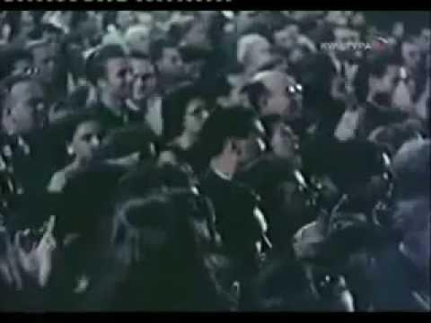 David Oistrakh Genius of the Violin Russian Documentary