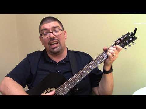 thou art worthy (easy guitar)