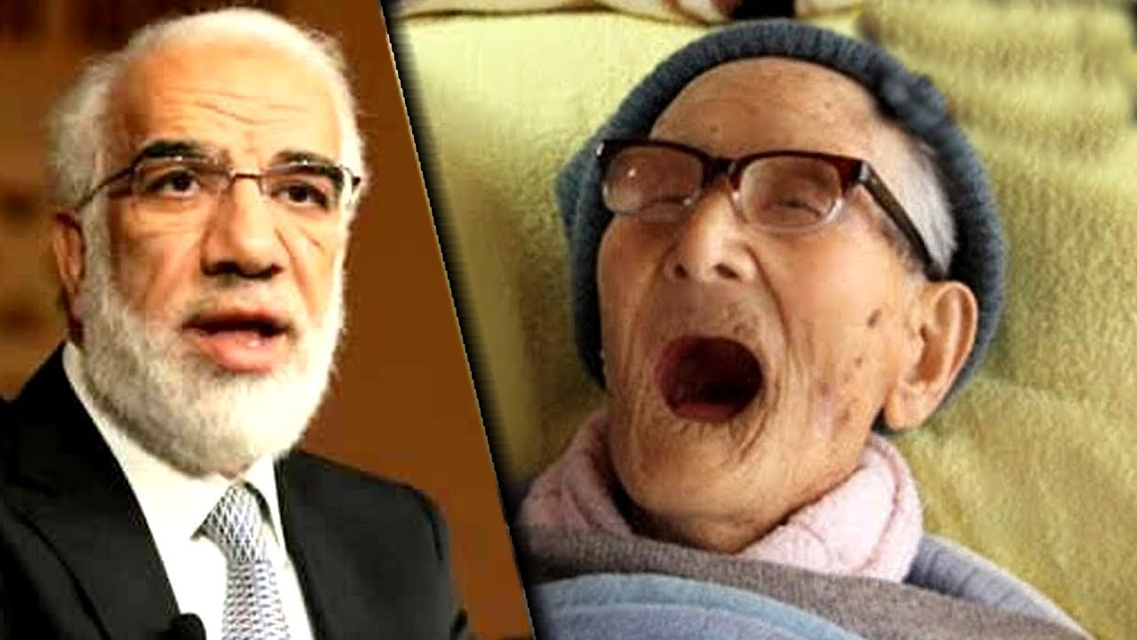 الشيخ عمر عبد الكافي يكشف علامات اذا حدثت لك فاعلم انها سكرات الموت