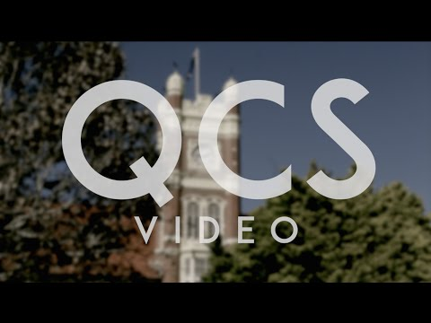 2016 QCS VIDEO - The Southport School