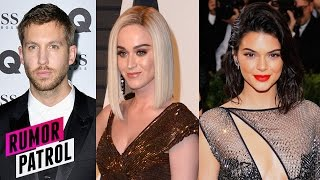 Katy Plotting REVENGE On Taylor Though Calvin Harris? Kendall LEAVING KUWTK? (RUMOR PAROL)