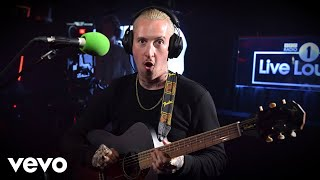 Slaves - Chokehold in the Live Lounge