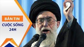 Công khai thách thức Mỹ: Iran về phe Triều Tiên? | VTC1