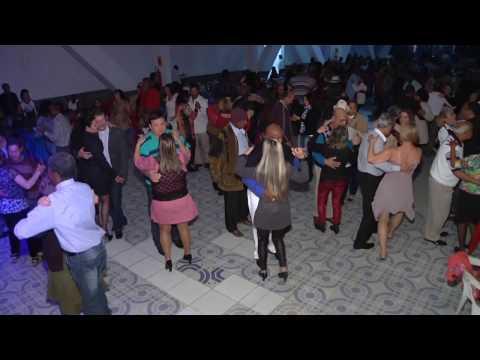 Serginho Toledo e Banda no Clube Social de Paraíba do Sul. Parte 01 JUN 2016