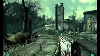 ПРОХОЖДЕНИЕ Fallout3 (КИТАЙСКИЕ АВТОМАТЫ 4-УРОВЕНЬ) 4
