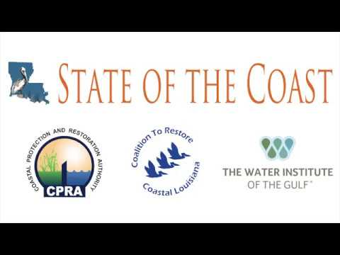 State of the Coast Conference 2018 | Science and Technology