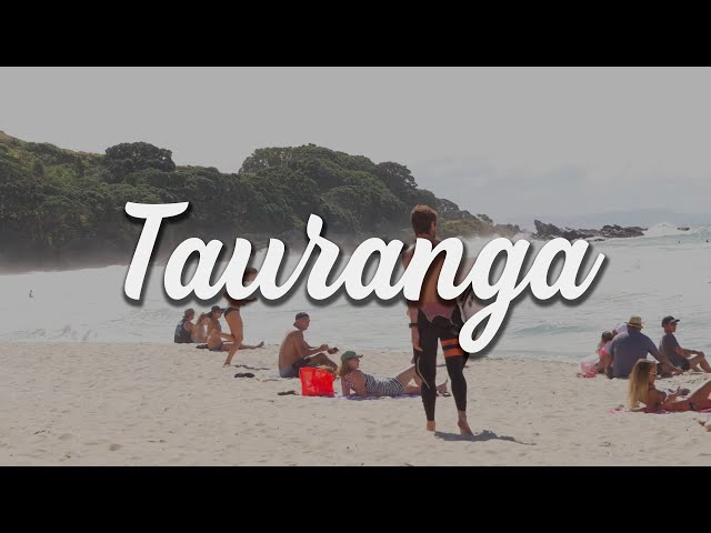 Vivir en Tauranga - La ciudad costera de moda