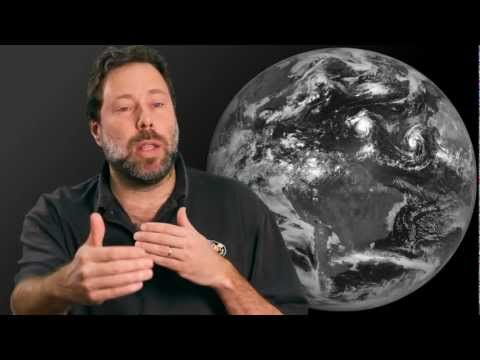Tim Schmit - On the Evolution of the GOES Satellites