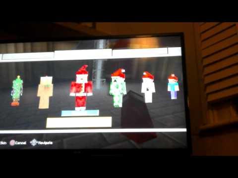 Minecraft ps3 sitting down glitch