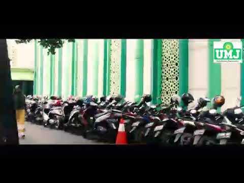 DAILY ACTIVITY CAMPUS UNIVERSITAS MUHAMMADIYAH OF JAKARTA