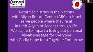19 07 04 The Importance of Aliyah
