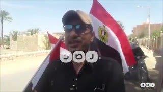 """رصد   مواطنون عن استمرار الحراك ضد النظام: """"جايين نقول للظلم كفاية"""""""