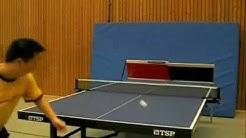 Tischtennis an jedem Tag - wenn Du es willst