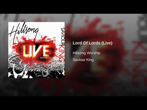 Lord Of Lords (Live)