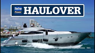 Haulover Boats / Big Money At The Inlet