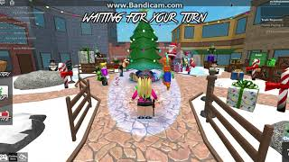 Playing Murder Mystery ~ ROBLOX ~ With Nickname Gamer!