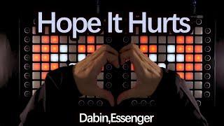 Hope It Hurts -Dabin,Essenger// LAUNCHPAD Cover