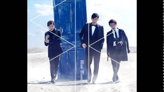 w-inds. Beyond The Blue World