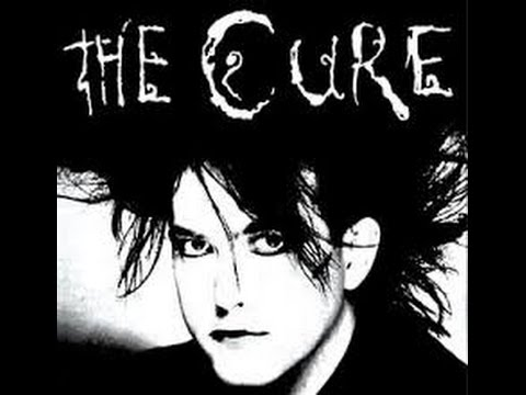 ROCK MASTERS  The Cure