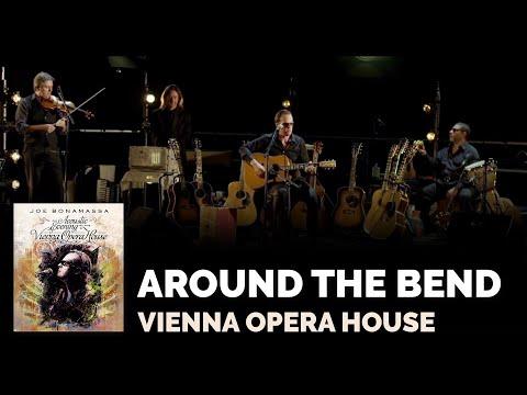 Joe Bonamassa - Around The Bend - Vienna Opera House