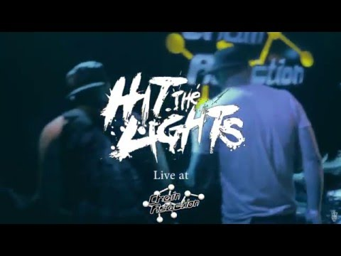 Hit The Lights - FULL SET {HD} 4/30/16 (Live @ Chain Reaction)