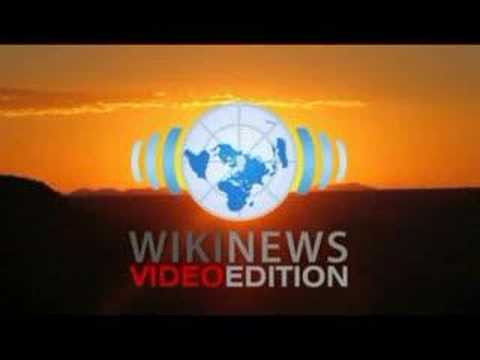 Wikinews Video
