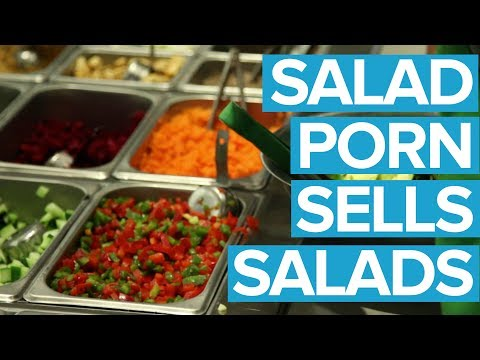 Sweetgreen Turns Food Porn into Sales // Social Small Biz
