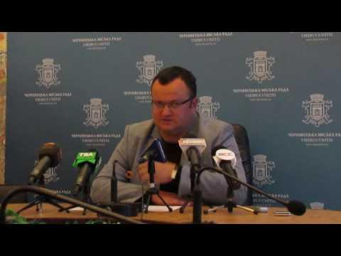 Погляд: Олексій Каспрук про опалювальний сезон у Чернівцях